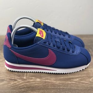 NEW Classic Cortez Leather